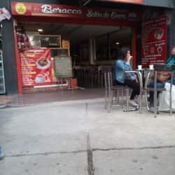 Beracca en Bogotá
