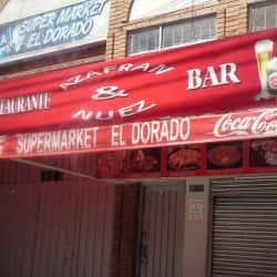 Restaurante Azafran & Nuez en Bogotá
