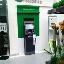 Cajero Banco Falabella en Bogotá