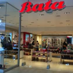 Bata Costanera Center en Santiago
