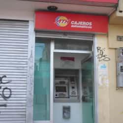 ATH Cajeros en Bogotá