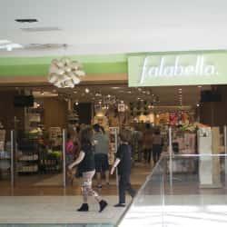 Falabella - Mall Plaza Egaña en Santiago