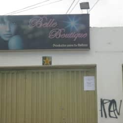 Belle Botique  en Bogotá