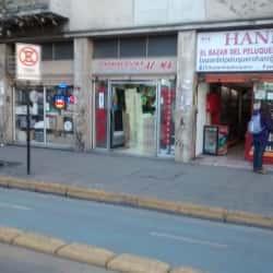 Distribuidora Al-Ma en Santiago