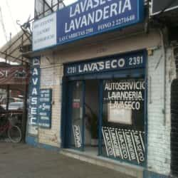 Dry Cleaning Laundry en Santiago
