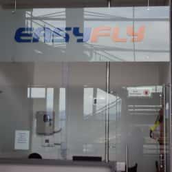 Easyfly Aeropuerto el Dorado en Bogotá