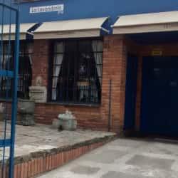 La Lavanderia en Bogotá