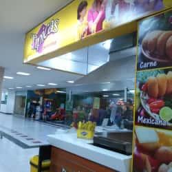Empanadas Típicas en Bogotá