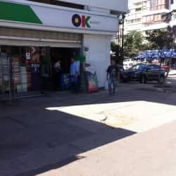 OK Market - Av. Apoquindo / San Pascual en Santiago