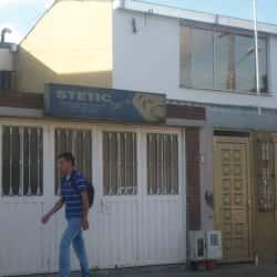 Stetic Dent en Bogotá
