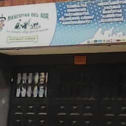 Mascotas del Sur  en Bogotá