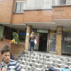 Papelería y Fotocopiadora Docuwork Soluciones Digitales en Bogotá