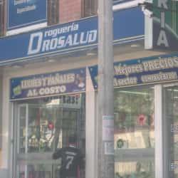 Drogueria Drosalud en Bogotá