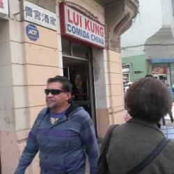 Restaurant Lui Kung en Santiago