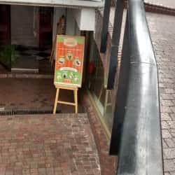 Jugosos Sweet en Bogotá
