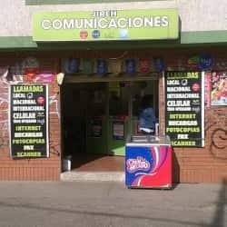 Jireh Comunicaciones  en Bogotá