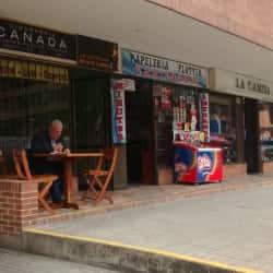Cigarreria Canada en Bogotá