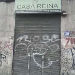 Casa Reina Cotillon en Santiago