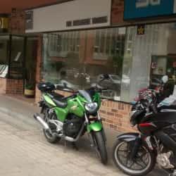 20 For Fit en Bogotá