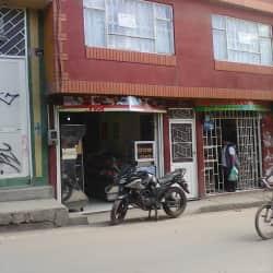 Panadería Jm en Bogotá
