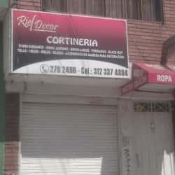 Piel Decor Cortinería en Bogotá