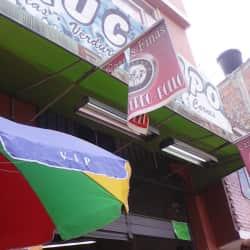 Frucampo Transversal 7  en Bogotá