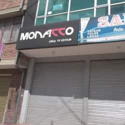 Monato en Bogotá