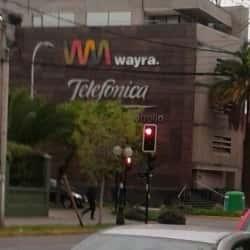 Telefonica Wayra en Santiago