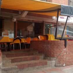 Restaurante Pimenton & Laurel en Bogotá