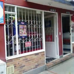 Tienda Calle 151 con 114 en Bogotá