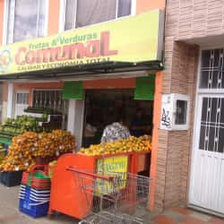Frutas y Verduras Comunal  en Bogotá