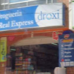 Villa Real Express en Bogotá
