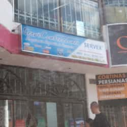 ServiConfecciones  en Bogotá