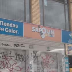 Tiendas del Color en Bogotá
