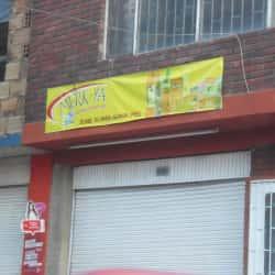 Merka Ya en Bogotá