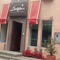 Truffelinos La Chocolatería en Bogotá