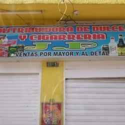 Distribuidora de Dulces y Cigarreria JP en Bogotá