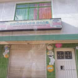 Cafeteria Buñuelos Diaz en Bogotá