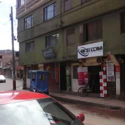 Tienda de Disfraces Eliana en Bogotá