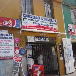 Drogas Emanuel en Bogotá