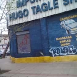 Importadora Hugo Tagle Shiell en Santiago