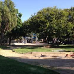 Plaza Nido de Aguilas en Santiago