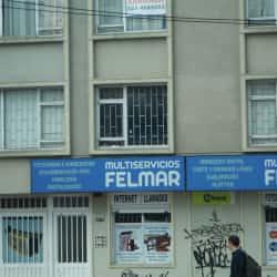 Café Internet Multiservicios Felmar Co en Bogotá