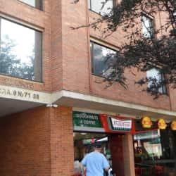 Krispy Kreme Calle 71  en Bogotá
