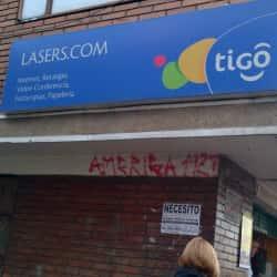Café Internet Lásers Com en Bogotá