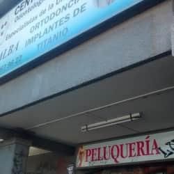 Centro Médico y Dental El Alba en Santiago