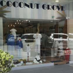 Coconut Grove Boulevard la Dehesa en Santiago