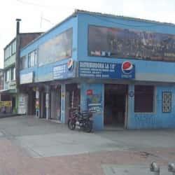 Distribuidora La 10 en Bogotá