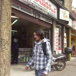 Grecas y Repuestos en Bogotá