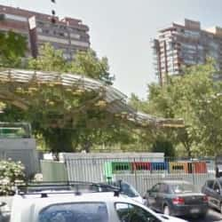Punto Verde - Parque Araucano en Santiago